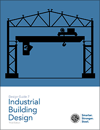 Design Guide 7: Industrial Building Design (Third Edition)