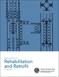 Design Guide 15: Rehabilitation and Retrofit, Second Edition