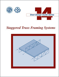 Design Guide 14: Staggered Truss Framing Systems - Print