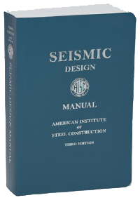 Seismic Design Manual, 3rd Edition (Print)