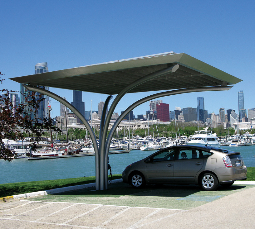 Solar Canopy_03.jpg & Solar Canopy | American Institute of Steel Construction