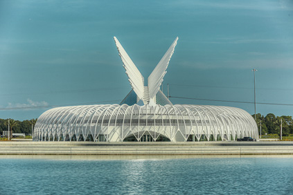 Florida Polytechnic University IST Building