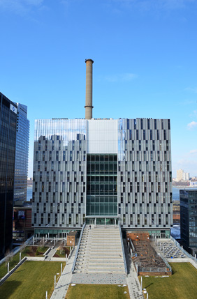 John Jay College School of Criminal Justice