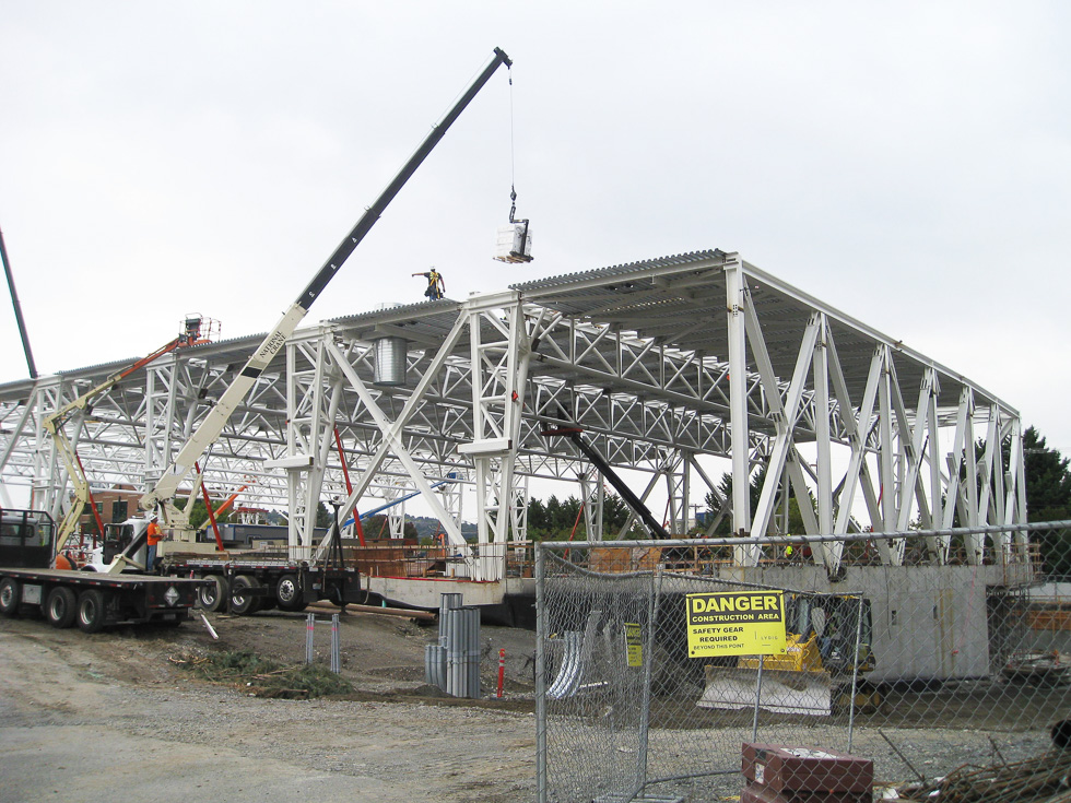 North Transfer Station Rebuild, Tipping and Transfer Building_04.jpg