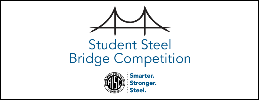 Student Steel Bridge Competition | American Institute of