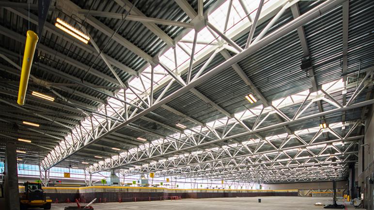 Modern Steel Construction