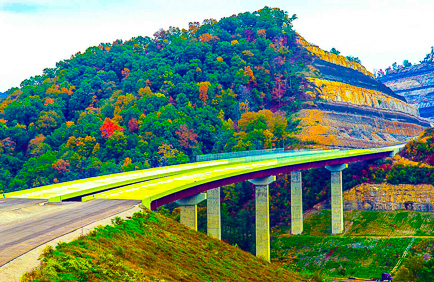 Raccoon Creek Bridge