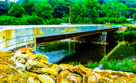 Lynch Village Bridge