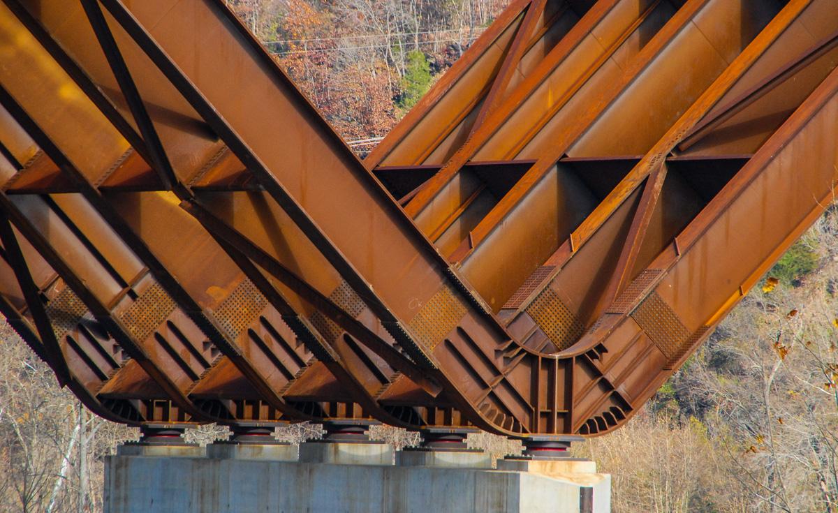 Shenandoah river bridge delta frame american institute for American frame coupon code