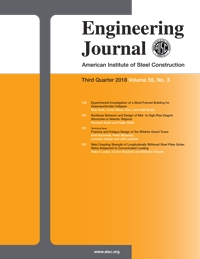 Experimental Investigation of a Steel-Framed Building for Disproportionate Collapse