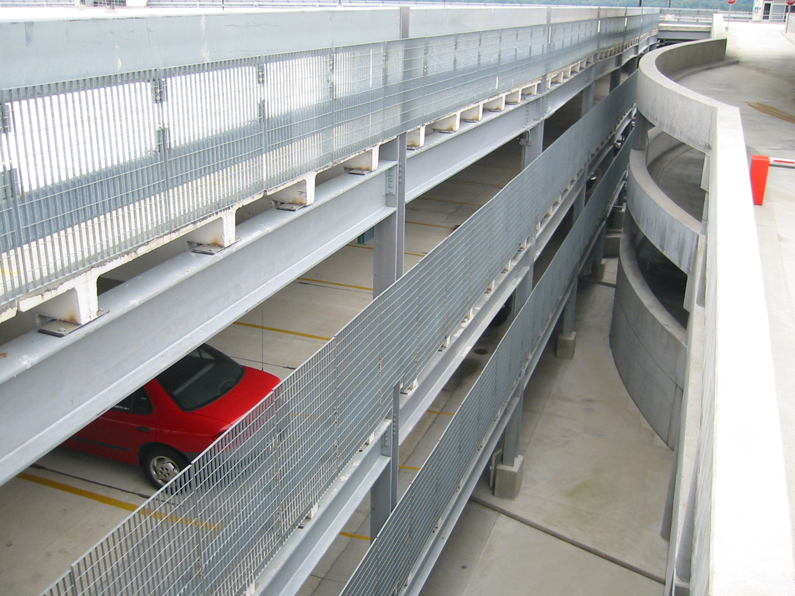 parking garages american institute of steel construction harrisburg international airport harrisburg pa