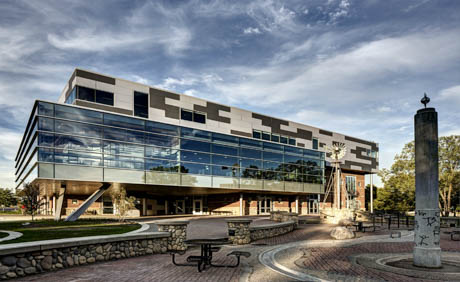 Battle Creek Area Mathematics and Science Center